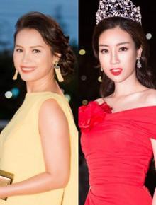 Dàn Hoa hậu, Á hậu đồng loạt khoe sắc tại Chung khảo phía Bắc Hoa hậu Việt Nam 2018