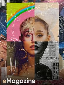 Ai đang thống trị thế giới? Chính là 4 công chúa nhạc pop thế hệ mới này