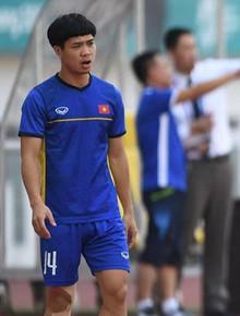 16h00 TRỰC TIẾP Olympic Việt Nam - Olympic Nhật Bản: Công Phượng dự bị, Văn Toàn thế chỗ