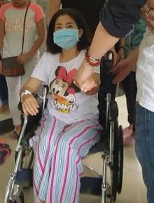 Mai Phương được tặng thuốc đặc trị ung thư, bắt đầu quá trình xạ trị sáng nay