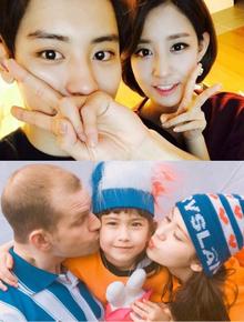 Anh chị em ruột ngoài ngành giải trí của 7 idol Kpop đình đám: Quá phí khi không gia nhập làng giải trí