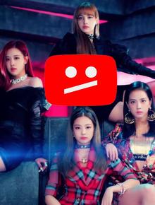 Thủ phạm khiến MV của BTS, BlackPink bị mất khỏi YouTube là một gương mặt quen thuộc bị cả cộng đồng mạng ghét