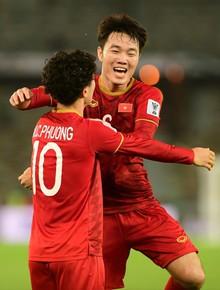[Trực tiếp Asian Cup 2019] Việt Nam vs Yemen: Công Phượng, Xuân Trường đá chính, Văn Hậu chơi trung vệ