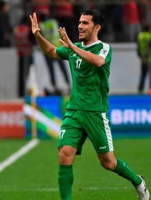 [Trực tiếp Asian Cup 2019] Oman 1-1 Turkmenistan (H2): Tuyển Việt Nam còn cách vé đi tiếp 45 phút