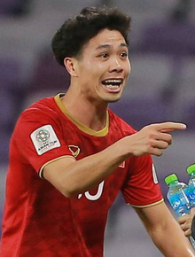 3 cầu thủ Việt Nam không được xóa thẻ sau vòng bảng Asian Cup 2019
