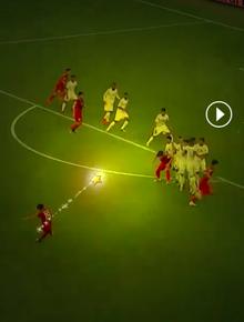 """Tạo hiệu ứng """"nhạy cảm"""" cho siêu phẩm đá phạt của Quang Hải, AFC bị chỉ trích thậm tệ, buộc phải xóa video"""