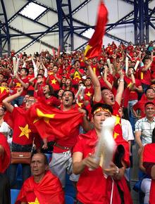 Hàng triệu CĐV Việt Nam vui sướng khi ĐT Nhật Bản không được công nhận bàn thắng đầu tiên trong trận tứ kết Asian Cup 2019