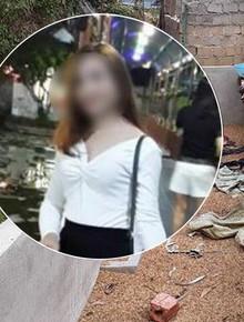 Tình tiết sốc vụ nữ sinh giao gà bị sát hại: Nạn nhân đang mang thai 4 tuần