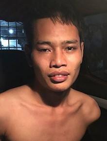 """Đã bắt được tên cướp """"nhọ"""" nhất năm bị lọt trọn vào khung hình khi đang thò tay giật túi xách ở trung tâm Sài Gòn"""