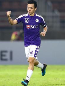 Shandong Luneng 2-1 CLB Hà Nội (H2): Bàn thua từ sai lầm phá hụt bóng đáng tiếc