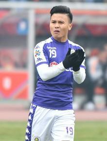 CLB Hà Nội chơi trên cơ đại gia Trung Quốc nhưng thua ngược tiếc nuối bởi sai lầm không đáng có