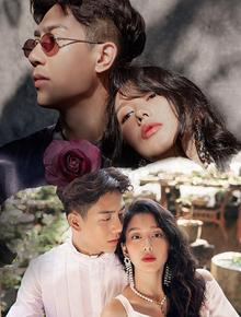 Xài chiêu cưa cẩm bằng trà sữa, chàng chủ shop điển trai cưới được luôn nàng mẫu ảnh xinh như Yoon Eun Hye