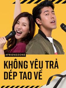 """Từ cơn sốt Friendzone: Không yêu trả dép tao về, làm gì có chuyện """"làm bạn là đủ""""?"""