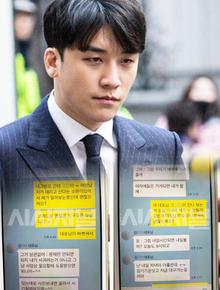 """Seungri """"kêu oan"""" trong bài phỏng vấn đầu tiên về bê bối rúng động: Không phạm tội, chỉ là """"bịp bợm và khoe mẽ"""" thôi"""