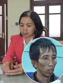 """Vở kịch """"ngây thơ"""" của vợ Bùi Văn Công: Tự nhận mình là người phát hiện thi thể nữ sinh giao gà, tỏ vẻ hoang mang khi chồng bị bắt"""