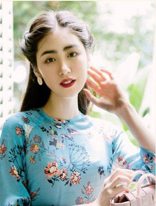 """""""Tấm"""" Mai Vân Trang lên tiếng trước tin đồn bị """"dìm"""" để làm nền cho Chi Pu: Mình không hề muốn nổi hay xinh hơn vai chính"""