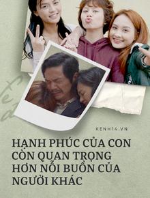 """Không chỉ là bộ phim quốc dân, """"Về nhà đi con"""" còn cho chúng ta những bài học vô giá về tình cảm gia đình"""