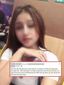 Bạn bè bàng hoàng, mẹ đau đớn thông báo tang lễ của con gái 19 tuổi bị sát hại ngay trước ngày đi nước ngoài