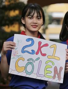 Gần 900.000 thí sinh bước vào buổi thi đầu tiên: Đã có đề thi môn Ngữ Văn!
