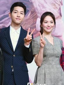 """Song Song chính thức """"tan đàn xẻ nghé"""" hôm nay, Song Hye Kyo đi thuê nhà còn Song Joong Ki thì sao?"""