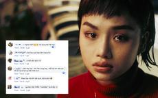 Bùng nổ phản ứng về MV mới của Miu Lê: Karik, Trung Quân Idol và loạt sao tấm tắc khen nhạc hay thấm thía nhưng drama về người thứ 3 có vẻ nhàm?