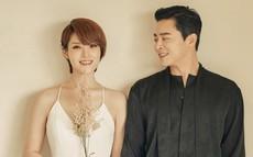 """Ngọt """"sâu răng"""" với lời tài tử Jo Jung Suk dành cho nữ ca sĩ """"Hậu duệ mặt trời"""", đặc biệt là cách vợ thay đổi anh"""