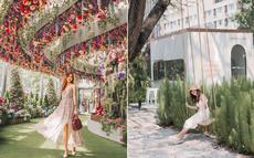 """Bắt bài trend chỉnh ảnh độc nhất của giới Instagram Hàn, Thái, Singapore: Dịu dàng, xinh xắn nhiều vô kể mà """"ảo diệu"""" đến đau mắt cũng không thiếu!"""