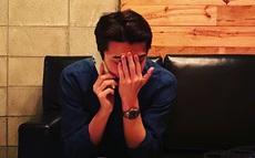 """Đăng ảnh """"rinh"""" ngay triệu like, Sehun (EXO) lại gây hoang mang vì biểu cảm đáng lo sau ồn ào Chen cưới vợ"""