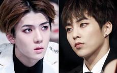 Kiểu đánh mắt của 13 sao nam Hàn khiến fan muốn bắt chước nhất