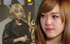 """Taeyeon (SNSD) nhiều lần bị """"vạch mặt"""" vì bẩn tính và sự thật đằng sau đó!"""