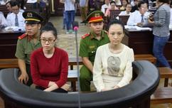 Kết thúc phiên xét xử buổi sáng: Thùy Dung khai đã xem được hợp đồng tình ái giữa hoa hậu Phương Nga và Cao Toàn Mỹ