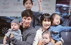"""Nhìn thì giản dị nhưng Lý Hải - Minh Hà là đại gia """"khét tiếng"""" của showbiz Việt đấy!"""
