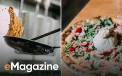 """Pizza 4P's: Câu chuyện chiếc pizza của người Nhật đã chinh phục những """"cái miệng khó tính"""" của người Việt như thế nào!"""