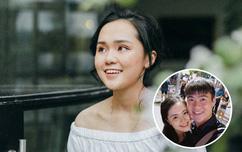 """Gặp cô bạn gái xinh xắn, """"lầy lội"""" của Duy Mạnh U23: Sáng tác cả truyện chế, """"ship"""" người yêu với Đình Trọng, Tiến Dũng"""