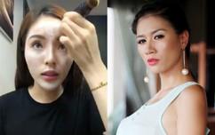 """Nghi ngờ Kỳ Duyên livestream quảng cáo mỹ phẩm không rõ nguồn gốc, Trang Trần thẳng thắn """"chỉnh"""" đàn em ngay lập tức?"""