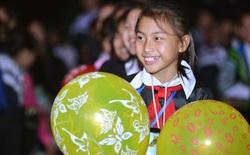 CGV tổ chức xem phim miễn phí cho hơn 3.000 học sinh dân tộc