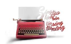 CGV khởi động cuộc thi Nhà biên kịch tài năng 2017