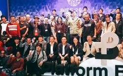 """Top 3 cuộc thi """"Nhà biên kịch tài năng"""" tham gia Liên hoan phim Quốc tế Busan 2017"""