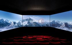 CGV giới thiệu công nghệ ScreenX và chiến lược phát triển công nghệ chiếu phim tại Việt Nam giai đoạn 2017 - 2020