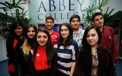Cơ hội học bổng 50% học phí tại trường Abbey DLD Colleges