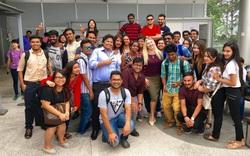 Học bổng 50% học phí từ trường kinh doanh quốc tế AMITY