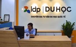 IDP ưu đãi dịp khai trương văn phòng mới