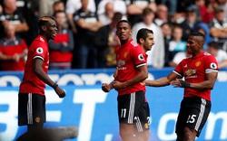 Sau 110 năm, Man Utd mới khởi đầu ấn tượng như mùa giải này