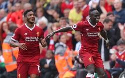 Liverpool thắng trận đầu tiên ở Premier League