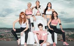 Bán mỗi giày hồng đã là gì, giờ Nike còn tung ra bộ sưu tập toàn đồ màu hồng cho hội chị em rồi đây này
