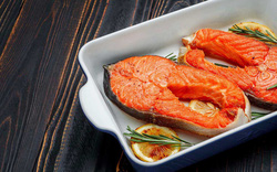 Kiêng chất béo để giảm cân thì nhớ đừng kiêng 5 loại thực phẩm này