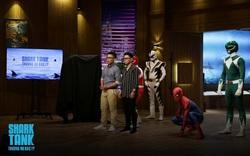 2 chàng trai gọi được 3,1 tỷ đồng vốn cho dự án cosplay siêu nhân: Bắt đầu tự làm và bán sản phẩm cho bạn bè từ năm lớp 11