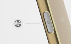 Không phải dưới màn hình, đây mới là vị trí đặt cảm biến vân tay Touch ID mới của iPhone 8