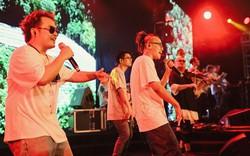 """Chẳng cần phải """"trách yêu"""" mới có show, dân Sài Gòn mê underground thì đừng bỏ qua đêm nhạc này cùng Da LAB"""