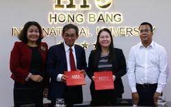HIU chính thức trở thành điểm đến của học sinh IB toàn cầu